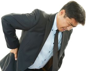 Back Pain: Routine Annoyance or Something Worse?