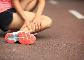 Top 5 Common Injuries Runners Run into