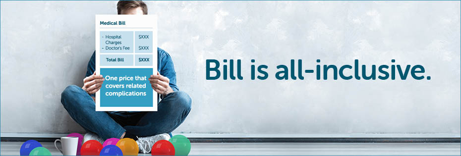 Medical Bill Price Guarantee