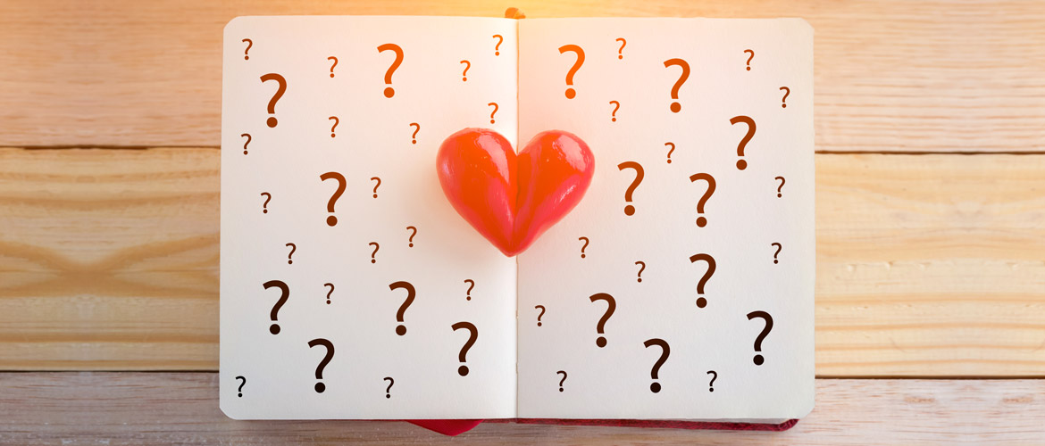 Heart questions answered
