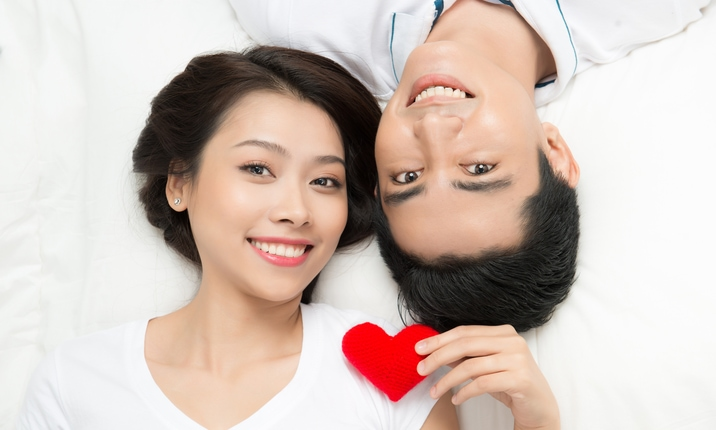How fall in love out love according science