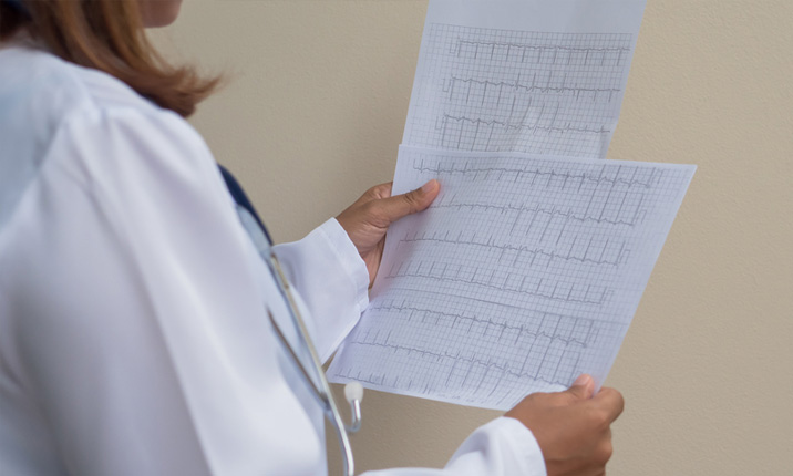 All about Arrhythmias - Diagnosis