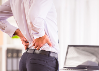 Discover the Possible Causes of Back & Leg Pain