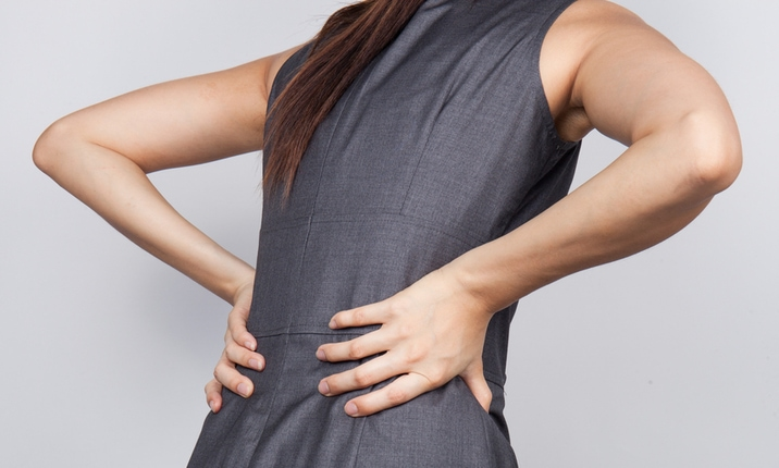 Other causes of back pain