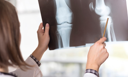 Common scans for bones and joints