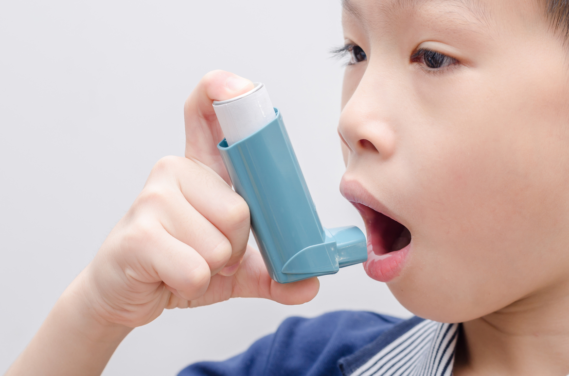 Got Asthma You May Need Bone Protection