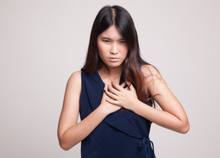 What is Causing Your Chest Pain?