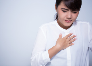What Could Chest Pain Mean?