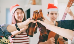 Festive Drinking: How much Alcohol can I have before Driving?