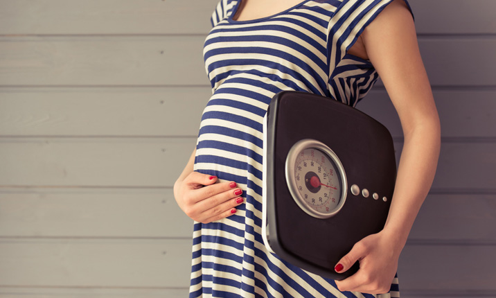 First trimester questions - Weight gain
