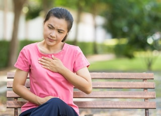 What is Causing Your Heartburn?