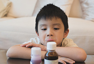 Dealing with Hand, Foot and Mouth Disease