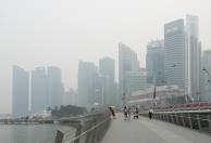 Haze Symptoms and its Harmful Effects