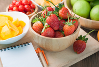 Dietitians' Healthy Eating Tips