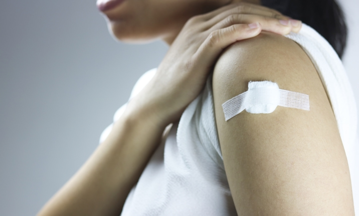 Common Vaccination Myths Busted advise