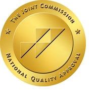 JCI accreditation gold seal