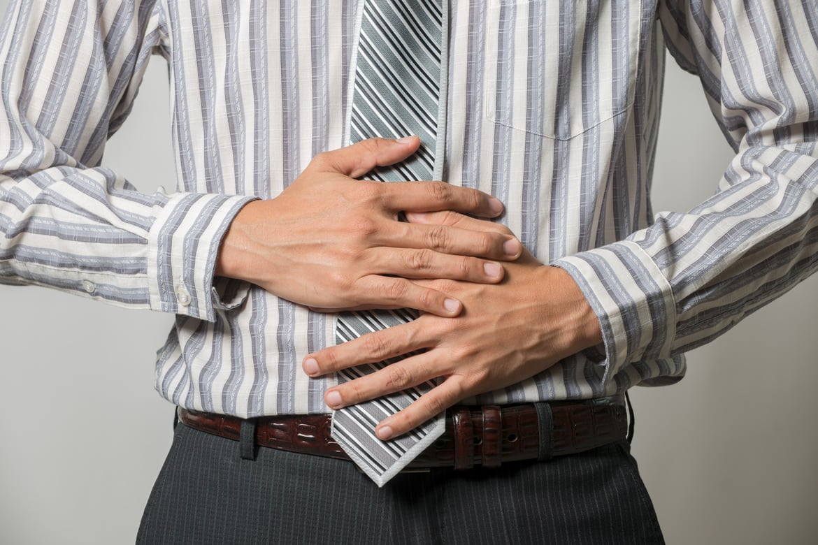 Stomach Hurting? Causes of Abdominal Pain | Health Plus
