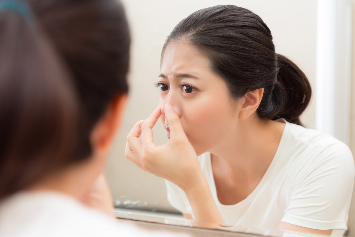 How Do I Fix My Crooked Nose? | Health Plus