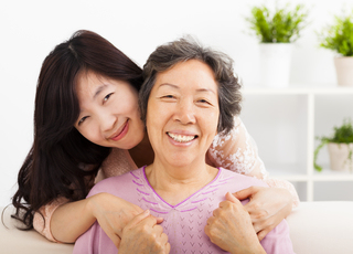 Will You Inherit Your Mother's Health?