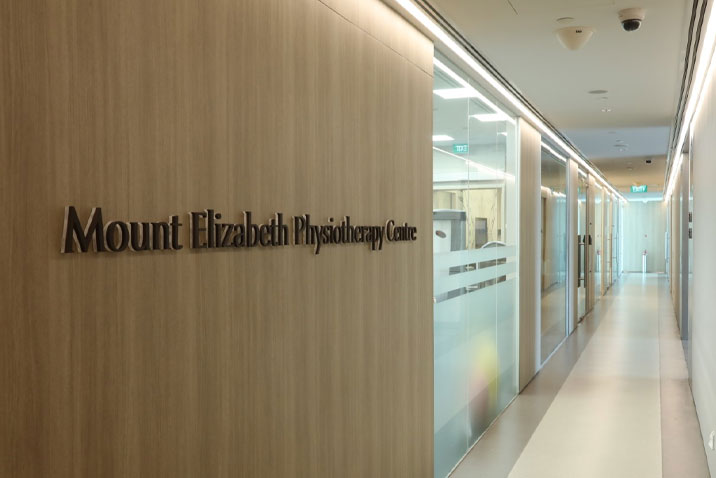 Mount Elizabeth Physiotherapy Centre