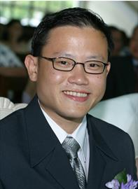 Dr Chan Ping Wah, Kenneth