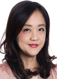 Dr Chan Mei Lan Cordelia specialises in Ophthalmology and is
