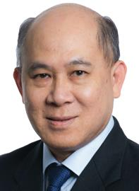 Dr Chin Chong Min specialises in Urology and is practising