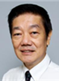 Dr Fan Foo Tang Richard
