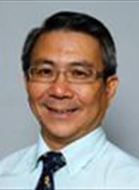 Dr Lim Chee Chong, Lionel