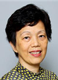 Dr Wee H L Dolly