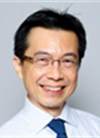 Dr Chee Eng Nam, Alexius