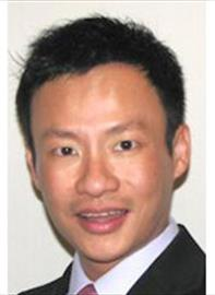 Dr Chua Jun Jin