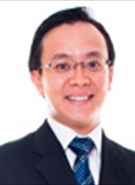 Dr Ho Choon Kiat