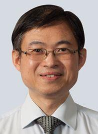 Dr Lee Chi-Wai, Anselm