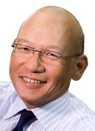 Dokter Goh Yu-Ching Keith