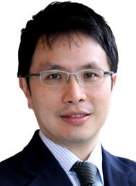 Dokter Koh Chi-Siong Dean