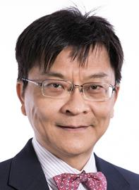 Dr Lai Choon Hin