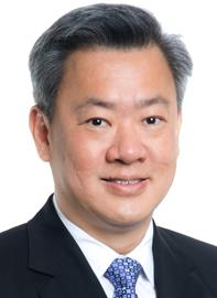 Dr Lee Cheow Yew Julian