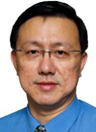 Dr Ooi Boon Swee