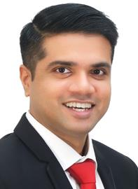 Dr Ramesh Subramaniam specialises in Orthopaedic Surgery and