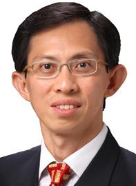 Dr Tan Siah Heng James