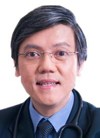 Dr Tan Yeh Hong
