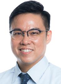 Dr Tay Kuang Wei Kevin
