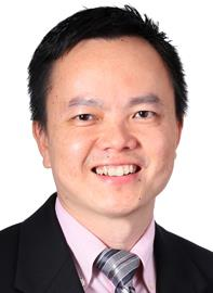 Dr Toh Chee Keong
