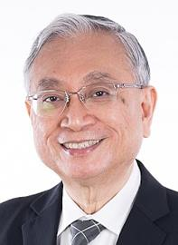 Dr Yip Chin Ling William