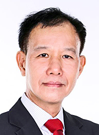 Cardiologist Doctor Wong Wui Min