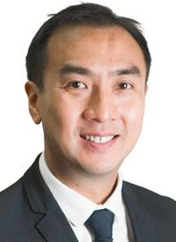 Dr Woon Wei Liang Winston